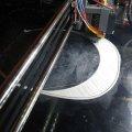 У райцентрі Житомирської області на 3D принтері почали друкувати захисні щитки. ФОТО
