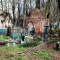 У Житомирі вводять обмеження на відвідування кладовищ, за порушення - покарання