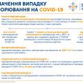 В Україні на коронавірус захворіло 57 дітей