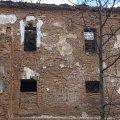 """Цей житомирський монастир """"на карантині"""". Уже давно. ФОТО"""