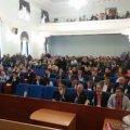 Сесія Житомирської міської ради, яка проходить в закритому режимі