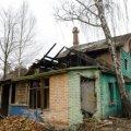 Житомирські депутати дозволили знести будівлю колишнього дитсадка на Корбутівці, щоб звільнити місце для майбутньої школи
