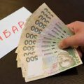У Житомирі обрали запобіжні заходи посадовцю Міноборони і його спільникам, які за хабарі давали дозволи на реєстрацію у відомчих квартирах