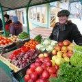 У райцентрі Житомирської області не готові відкривати ринки