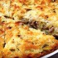 Диво страва з картоплі на сковороді: ситна, смачна і готується за лічені хвилини