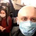 Житомирянин Вадим, у которого выявили коронавирус, встретится с блогером Антоном Гурою