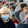 Люди, які одужали від коронавіруса, залишаються заразними: вчені шокували відкриттям
