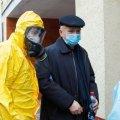 Скільки офіційно зафіксовано хворих на коронавірус в Житомирській області