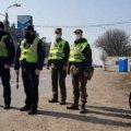 В Бердичеві поки що не призначено жодного штрафу за порушення правил карантину