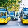 Як у Житомирі отримати спецперепустку для транспорту