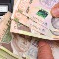 У Житомирській області в березні борг по зарплаті є більшим, ніж на початку року