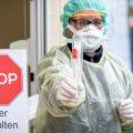 У Малині та Бердичеві, які лідирують по кількості хворих на коронавірус, збираються встановити пропускний режим