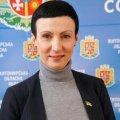 ЖИТОМИРЯНИ НА КАРАНТИНІ. Наталя Леонченко: Нинішня пандемія, окрім того, що забирає здоров'я і життя людей,  принесла дуже багато інших проблем