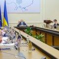 ВООЗ рекомендує Україні продовжити карантин, - прем'єр-міністр на засіданні Уряду