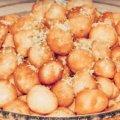 Локма — східні солодощі в домашніх умовах за копійки