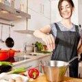 Декілька хитрощів, які допоможуть вам прискорити процес готування