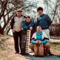 В Житомирі Команда 30+ зняли кліп про нелегку чоловічу долю