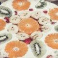 Рецепт смачного фруктового торта без випічки: швидко і смачно