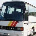 Жінка з Хорошева, в якої виявили коронавірус, приїхала рейсовим автобусом з Росії