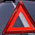 На трасі у Житомирській області Hyundai, у якого на ходу відлетіло колесо, з'їхав у кювет, 17-річна пасажирка у лікарні