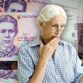 """Коли пенсіонери отримають довгоочікувану """"карантинну тисячу"""": названа дата"""