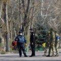 На Великодні вихідні у Житомирській області обмежили пересування громадян та посилили патрулювання населених пунктів