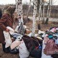 Як можна допомогти людям, які постраждали від пожеж на Житомирщині