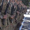 Коронавірус підтвердили у чотирьох курсантів Житомирського військового інституту, які були на обсервації