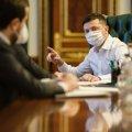 Зеленський підтвердив, що постраждалим від пожежі в Житомирській області компенсують втрачене житло