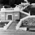Який вигляд мали сходи в житомирському парку, збудовані бароном Шодуаром. ФОТО