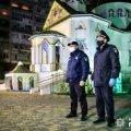 В Овручі зафіксовано випадок порушення карантину представниками церкви
