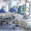 На Житомирщині семеро хворих на коронавірус у важкому стані