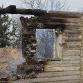 Як допомогти жителям Овруцького району, в яких згоріли будинки