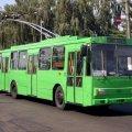 25 та 26 квітня у Житомирі знову не будуть їздити тролейбуси та трамваї