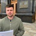 Екскомбата житомирської 95-ї бригади призначили першим заступником міністра у справах ветеранів