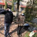У Житомирі рятувальники вшанували пам'ять загиблих на ЧАЕС ліквідаторів. ФОТО