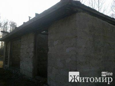 Будівлю Романівської ветлікарні виставили на аукціон