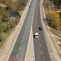 Завершується ремонт 10-кілометрової ділянки траси Житомир – Бердичів