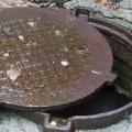 У Житомирському районі викрили молодиків у крадіжці кришок каналізаційних люків