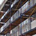 У Житомирі триває капітальний ремонт будівлі спортшколи «Авангард», вартістю понад 15 млн грн