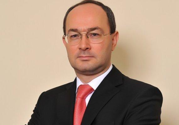 Сьогодні святкує День народження відомий у Житомирі Ігор Орлов