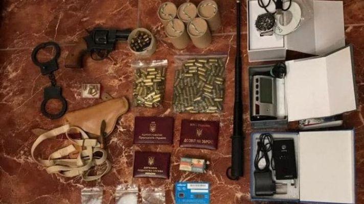 В Киевской области банда из полицейских и работников СБУ похищала айтишников с целью выкупа