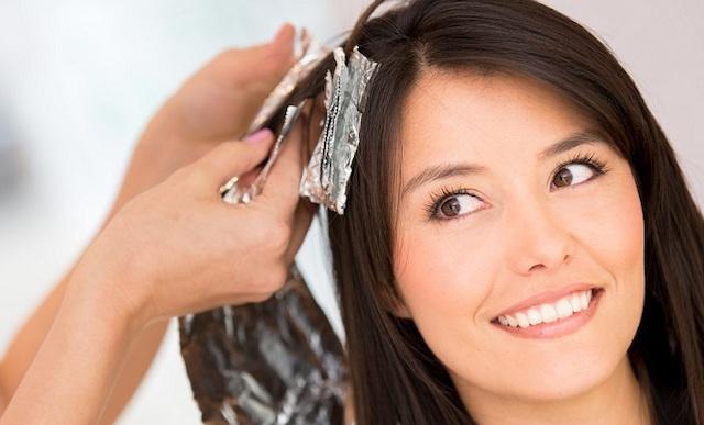 Окрашиваем волосы правильно: типы красок, советы колористов