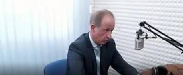 Житомирський юрист Анатолій Рєпіков розповів, як протидіяти незаконній роботі колекторів. ВІДЕО
