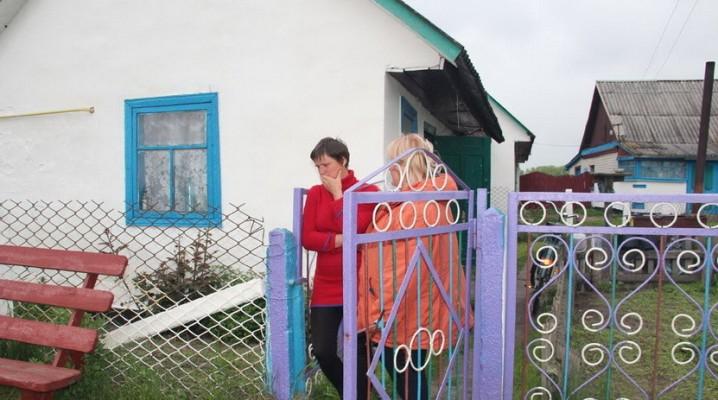 У Новоград-Волинському районі подвійне вбивство: чоловік застрелив 19-річну дівчину, а потім і себе