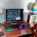 СБУ на Житомирщині викрила інтернет-агітаторку, що закликала до збройного захоплення влади. ФОТО
