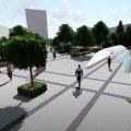 Міськрада замовила проєкти реконструкції Нового бульвару і майдану Корольова