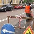 У Житомирі частково перекриють дорогу від В.Бердичівської до М.Бердичівської