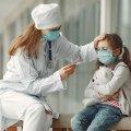 На Житомирщині 29 дітей інфікувалися COVID-19