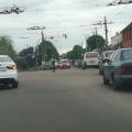 До уваги водіїв! У Житомирі затори через непрацюючі світлофори! ФОТО
